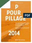 P Pour Pillage - 2014