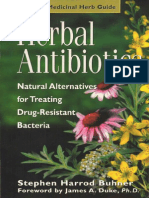 Herbal Antibiotics 1999 - Buhner.pdf