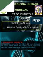 CASO CLÍNICO n° 4