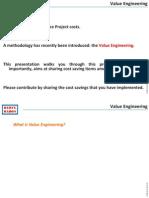 Engineering Value