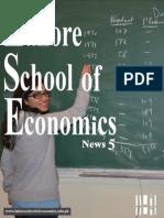 Lahore School Newsletter