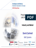 05_UAS Industry and Market Issues_BAE Systems_UK
