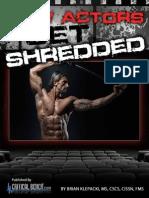 Ulissesworld Get Shredded Pdf