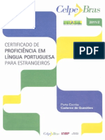 2011 2 Portugues exame