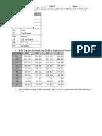 Uts Excel 2015