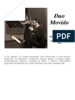 Duo Movido