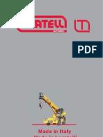 Locatelli Production Range