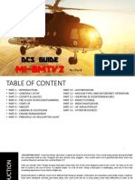 Dcs Mi-8mtv2 Guide