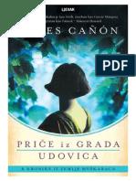 James Canon - Price Iz Grada Udovica