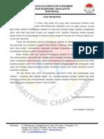 Lpj Bedah Pesisir 2015 PDF