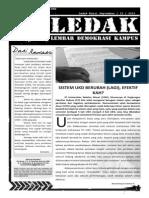 Ledak 2 - Edisi September 2015