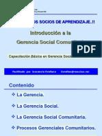 Introducción a La Gerencia Social-1