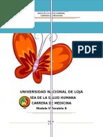 Universidad Nacional de Loja