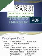 Skenario 1 Emergency b12
