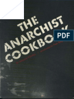 The Anarchist Cookbook - William Powell (1971) - DiOS
