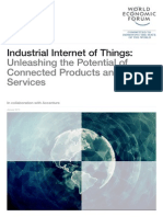 Industrial Internet of Things