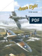 Aussie Eight Spitfires