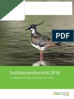 Indikatorenbericht Biologische Vielfalt 2014