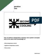Refrigeración indirecta RZ0X9102
