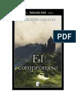 Gallego, Mercedes - El Compromiso