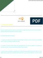 13.- Encuadre, Encaje y Proporción