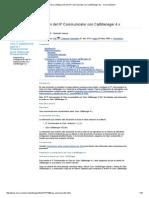 Instalación y Configuración Del IP Communicator Con CallManager 4