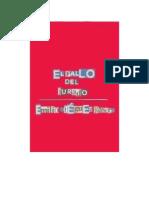 Dieguez Rasero, Emilio - El Fallo Del Jurado