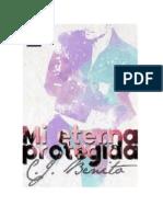 Benito, C J - Mi Eterna Protegida