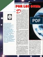 Contactados - Locos Por Los Ovnis R-006 Mon Nº020 - Mas Alla de La Ciencia - Vicufo2