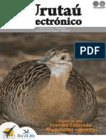 URUTAU ELECTRONICO - No 3 - MARZO 2012 - GUYRA PARAGUAY - PORTALGUARANI