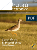 URUTAU ELECTRONICO - No 8 - AGOSTO 2012 - GUYRA PARAGUAY - PORTALGUARANI.pdf