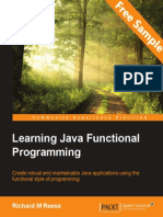 Learning Java Functional Programming - Sample Chapter