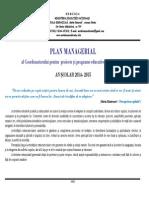 3. Plan Managerial ACTIV.educATIVA PIP Hodoiu Daniela