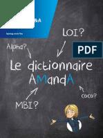 MA Dictionnaire