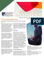 Chanakya Volume I Issue II
