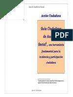 Guia Ciudadana de Auditoria Social - Acción Ciudadana v Final