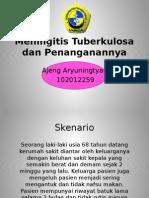 Penyakit Meningitis Tuberkulosa Dan Penanganannya AJENG AD