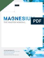 Magnesium Report