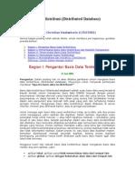 Basis Data Terdistribusi 2