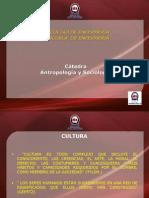 Clase 4 Unidad 1 Socioantropologia UNAB 2014