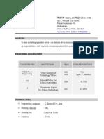 Saranya's resume.doc