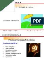AULA-1-CONFORTO 2-ILUMINAÇÃO