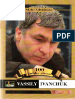 100PartidasSelectasdeVassilyIv