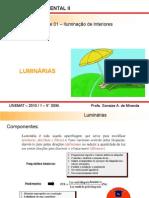 AULA-4-CONFORTO- 2- ILUMINAÇÃO