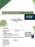 IP forTelcom Professionals.pptx