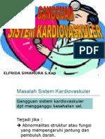 Sistem Kardiovaskular (ppt)