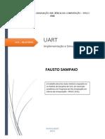 FPGA- Uart