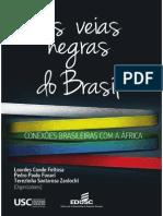 As Veias Negras Do Brasil