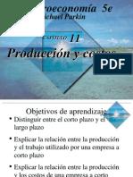 Parkin 11 Produccion y Costos