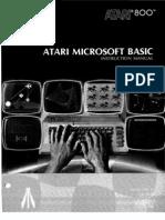 Atari Microsoft Basic - Atari 800
